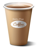 Addic-Free Coffee Weed