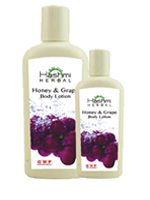 Honey-And-Grape-Body-Lotion