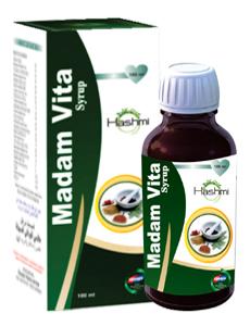 Madam Vita Syrup