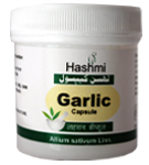 Herbal Garlic Capsule