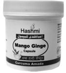 Herbal Haldi Capsule